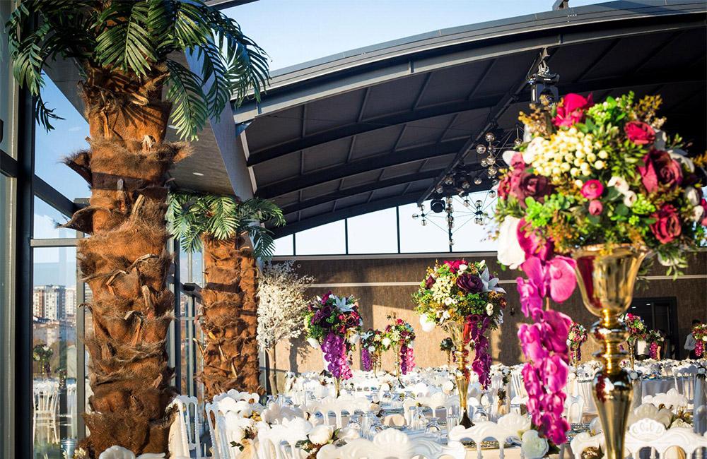 İpek Wedding Garden
