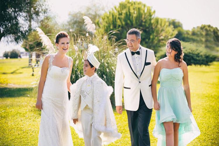 Sünnet İpek Wedding